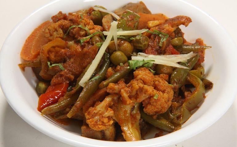 Indian dish
