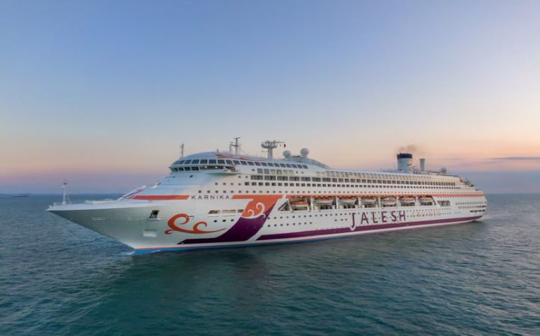 Sail on India's First Premium Luxury Cruise from Mumbai To Goa