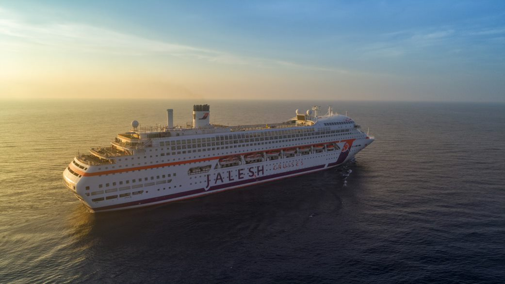 18 Surprising Facts about Jalesh Cruises