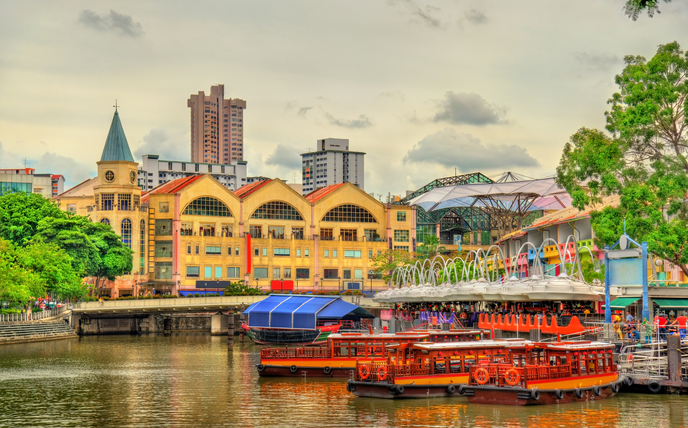 Top 13 free things to do in Singapore