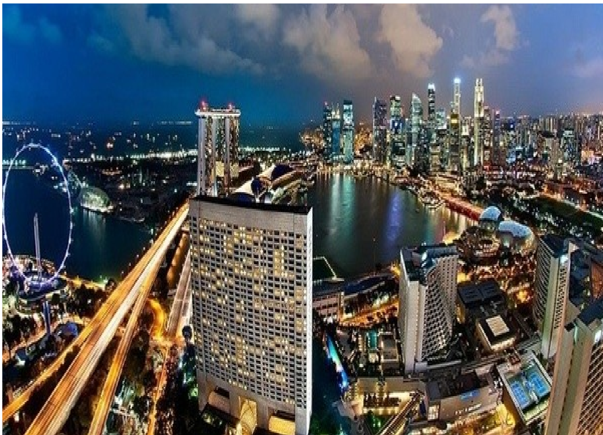 22 Interesting Facts About Singapore