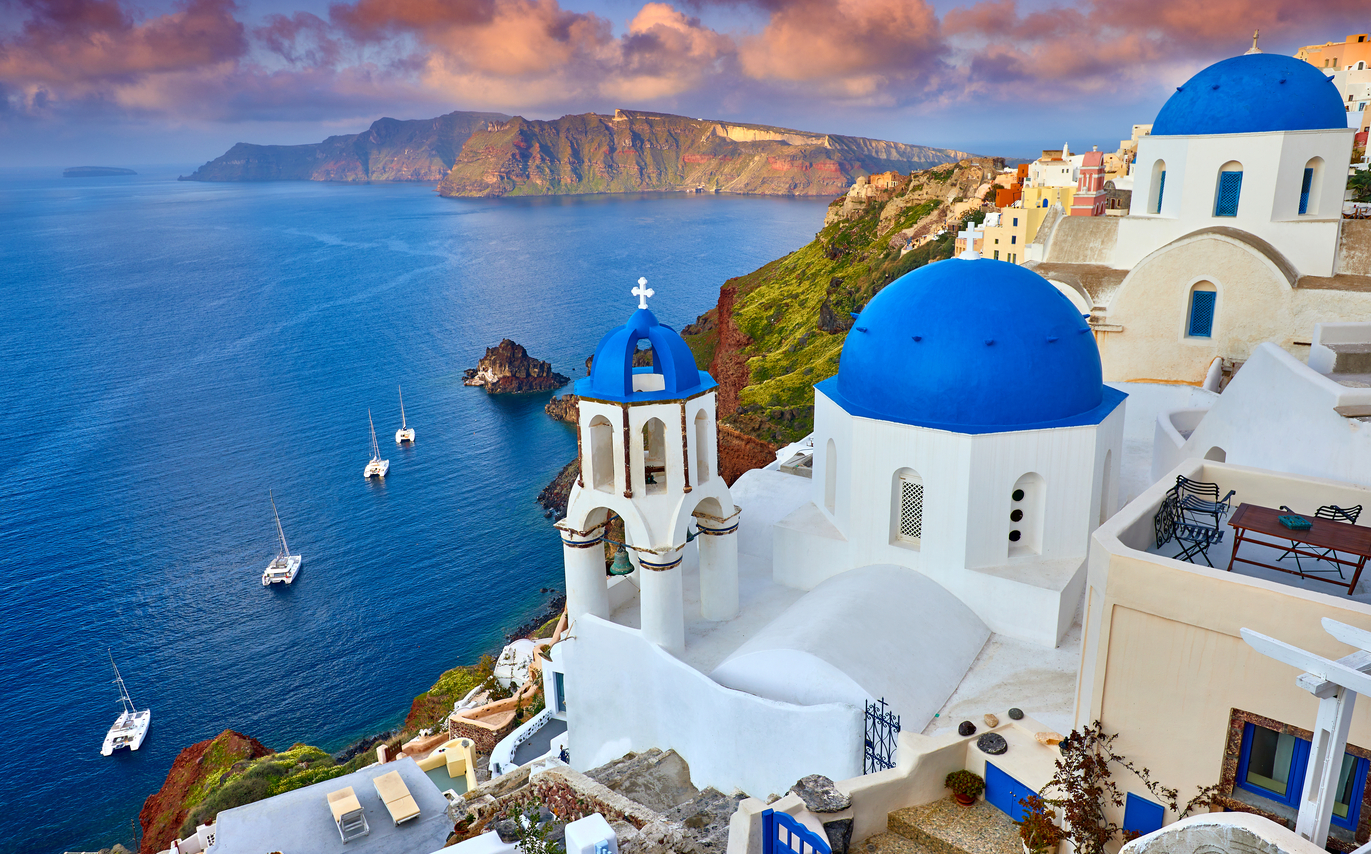 Whats Trending: Top 26 Holiday Destinations to explore in 2020