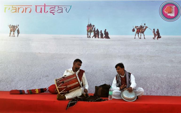 Rann Utsav, Kutch,Gujarat