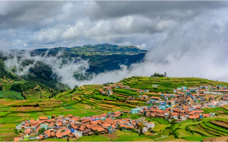 Ooty Village