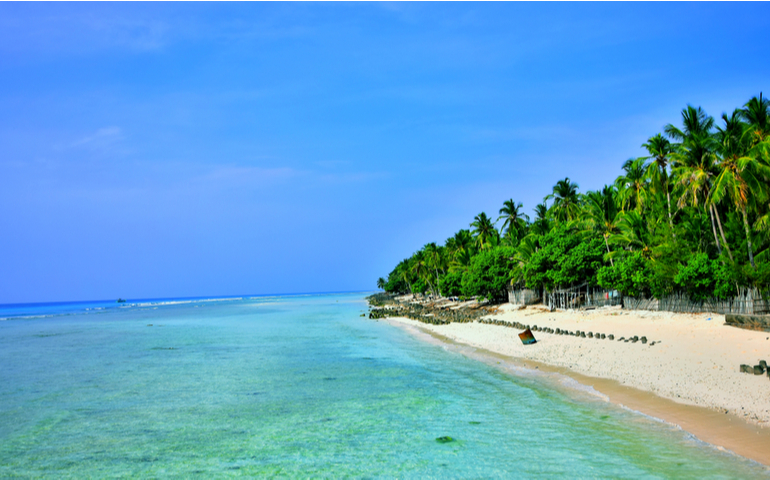 Exotic Islands of Lakshadweep