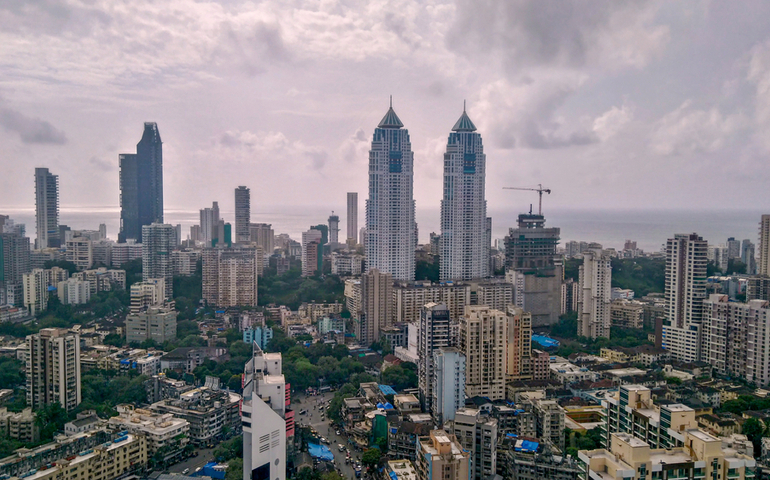 Imperial Towers of Mumbai